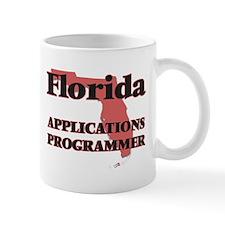 Florida Applications Programmer Mugs
