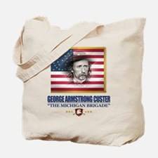 Custer (C2) Tote Bag