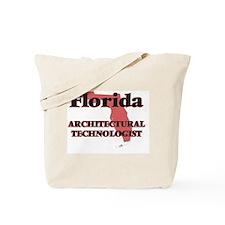 Florida Architectural Technologist Tote Bag