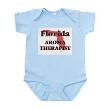 Florida Aroma Therapist Body Suit