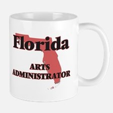 Florida Arts Administrator Mugs