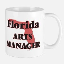 Florida Arts Manager Mugs