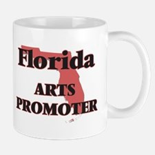 Florida Arts Promoter Mugs