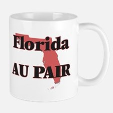 Florida Au Pair Mugs