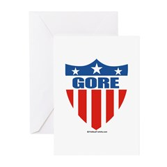 Gore Greeting Cards (Pk of 20)