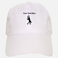 Tennis Player Baseball Cap