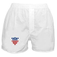 Gore Boxer Shorts