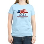 Gore for President Women's Light T-Shirt