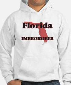 Florida Embroiderer Hoodie