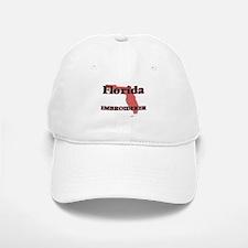 Florida Embroiderer Baseball Baseball Cap