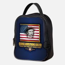 Custer (C2) Neoprene Lunch Bag