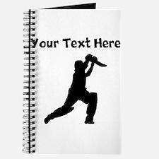 Cricket Player Journal