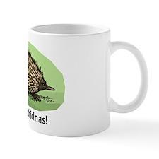 Cute Anteater Mug
