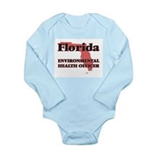 Florida Environmental Health Officer Body Suit