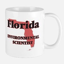 Florida Environmental Scientist Mugs