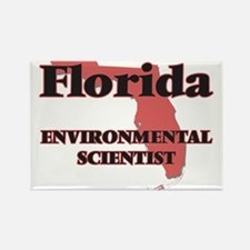 Florida Environmental Scientist Magnets