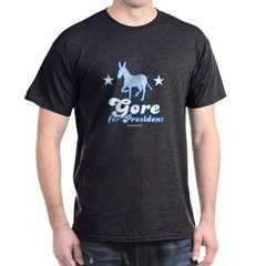 Gore for President T-Shirt