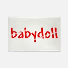 Babydoll Magnets
