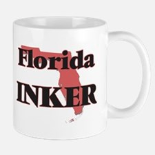 Florida Inker Mugs