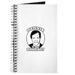 Dennis Kucinich is my homeboy Journal