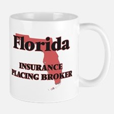 Florida Insurance Placing Broker Mugs