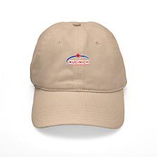 Kucinich for President Baseball Cap