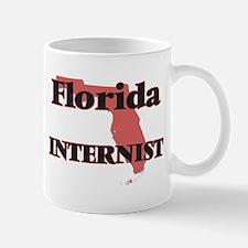 Florida Internist Mugs