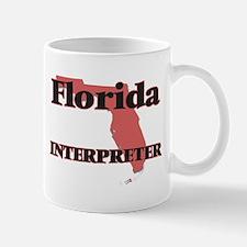 Florida Interpreter Mugs