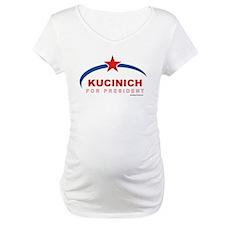 Kucinich for President Shirt