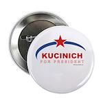 Kucinich for President Button