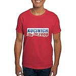 Kucinich 2008 Dark T-Shirt