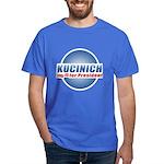 Kucinich for President Dark T-Shirt