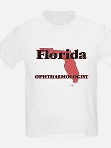 Florida Ophthalmologist T-Shirt