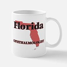 Florida Ophthalmologist Mugs