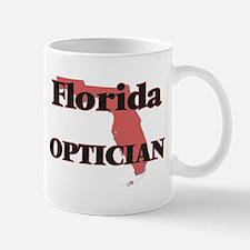 Florida Optician Mugs
