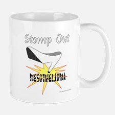 MESOTHELIOMA AWARENESS Mug
