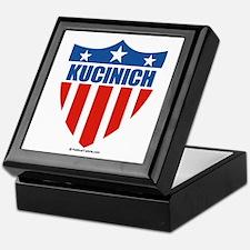 Kucinich Keepsake Box