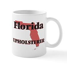 Florida Upholsterer Mugs