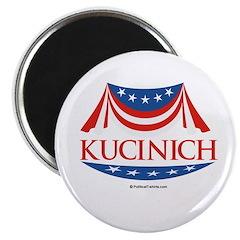 Kucinich 2.25
