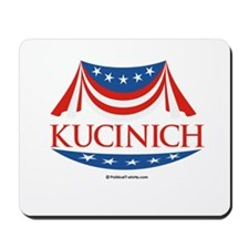 Kucinich Mousepad