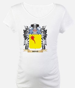 Royo Coat of Arms - Family Crest Shirt