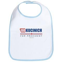 Kucinich 2008 Bib