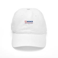 Kucinich 2008 Baseball Cap