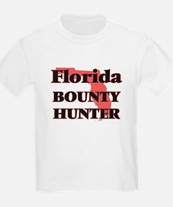 Florida Bounty Hunter T-Shirt