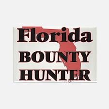 Florida Bounty Hunter Magnets