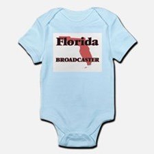 Florida Broadcaster Body Suit