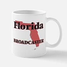 Florida Broadcaster Mugs