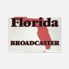 Florida Broadcaster Magnets
