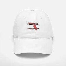 Florida Cardiologist Baseball Baseball Cap
