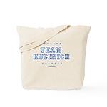 Team Kucinich Tote Bag